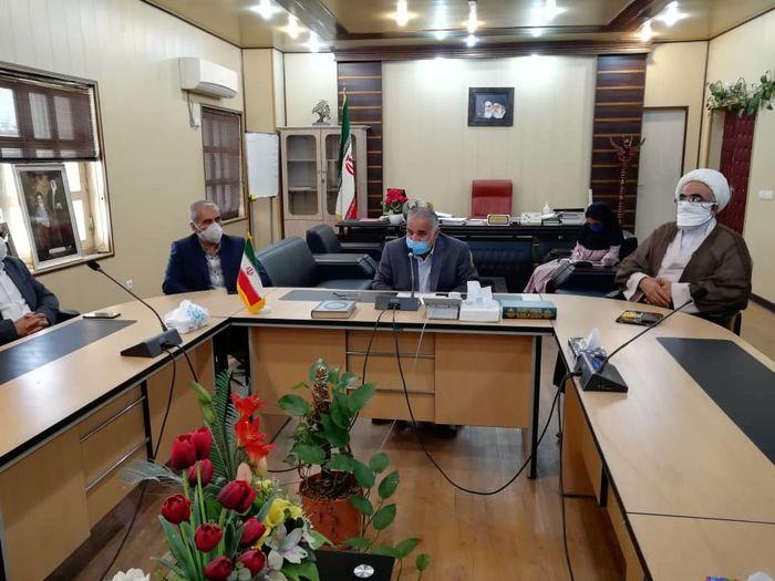 افتتاح باغ موزه دفاع مقدس آبادان توسط رییس جمهور در سوم خرداد