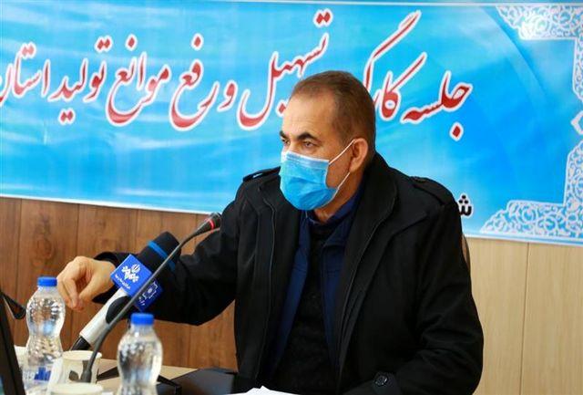 افزایش شمار بیمه شدگان اجباری در زنجان حاکی از رونق تولید است