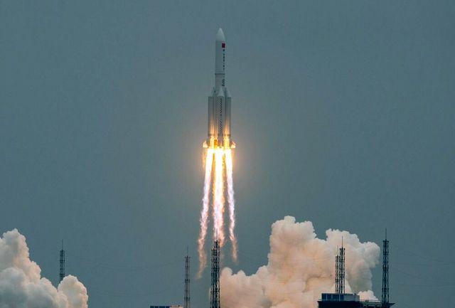 هشدار فاجعه؛ موشک چینی امروز یا فردا به زمین برخورد میکند!