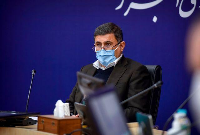 انتقال زندان ها از البرز یک مطالبه مردمی است