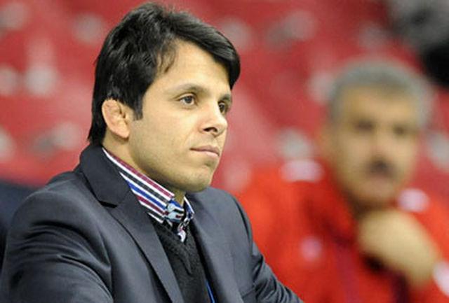 رنگرز: کمیته انضباطی فدراسیون فوتبال، صلابت و شأنیت خود را حفظ کند