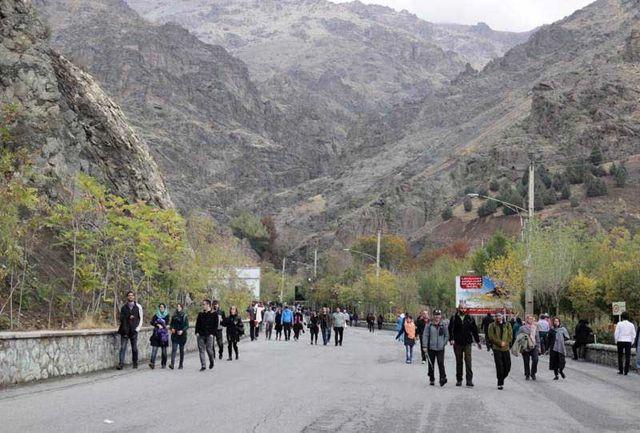 تلاش برای ثبت توچال به عنوان میراث طبیعی تهران