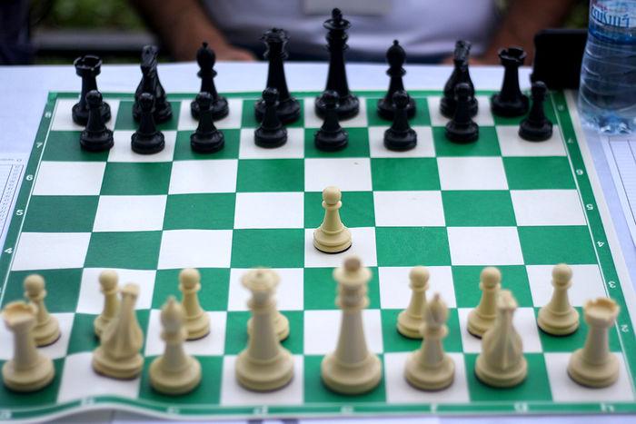 ثبت بهترین نتیجه تاریخ شطرنج ایران