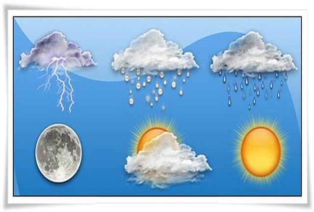 هوای استان ایلام پنج درجه گرم تر می شود