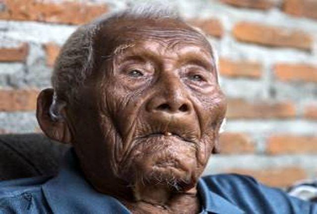 آشنایی با پیرترین مرد دنیا که 256 سال عمر کرده است!