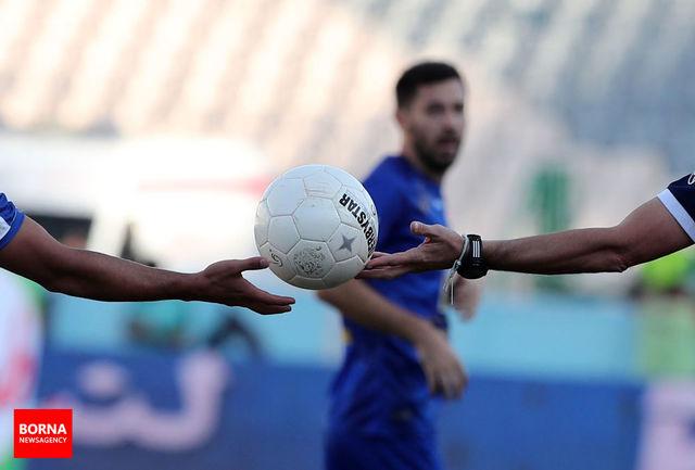 دعوت شدههای استقلال و پرسپولیس به تیم ملی مشخص شدند