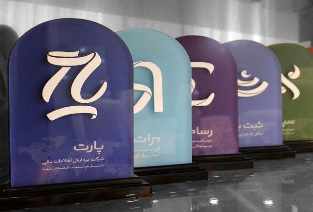 پارت؛ کارآفرین برتر ملی سال