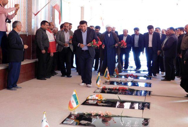 ۳۴ پروژه همزمان با هفته دولت در کهگیلویه به بهره برداری میرسد