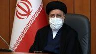 آیت الله رئیسی روز ملی قرقیزستان را تبریک گفت