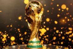 میزبانی 15 کشور در 20 دوره جام جهانی