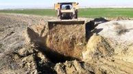 بیش از 3904حلقه چاه غیرمجاز در استان پر و مسدود شد