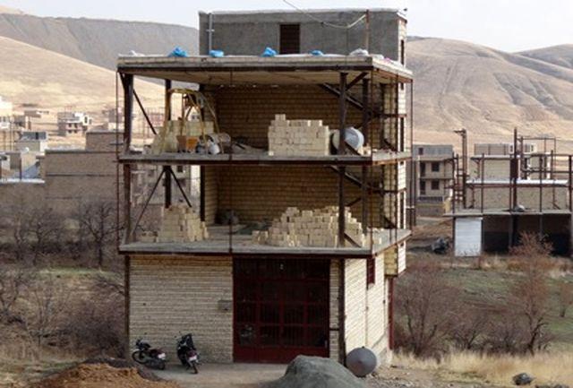 شهرداری با هرگونه تخلفات ساختمانی برخوردخواهد کرد