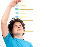عوامل افزایش قد در سن بلوغ