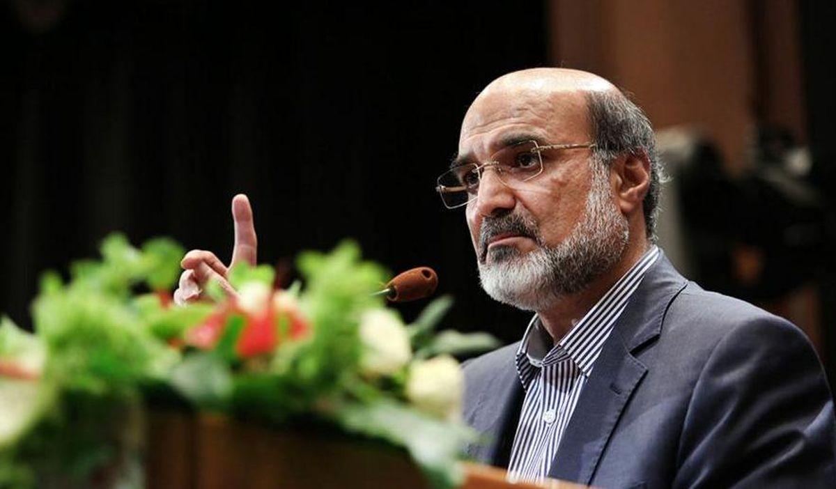 آخرین نامه علی عسگری به رهبری+ببینید