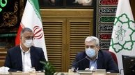 گسترش همکاریهای فناورانه و خلاق با شهرداری تهران/ شهرداری می تواند از محل نوآوریهای اجتماعی کسب درآمد کند