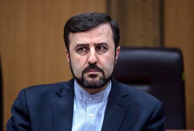انفجار نطنز یک خرابکاری بود/ غریبآبادی در مورد ماجراجویی علیه برنامه هسته ای ایران هشدار داد