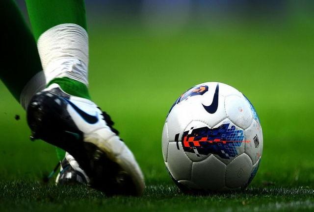 پیروزی نصر جاجرم در هفته دوم مسابقات فوتبال بزرگسالان