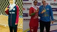 دعوت 3 بانوی هندبالیست قمی به اردوی تیم ملی