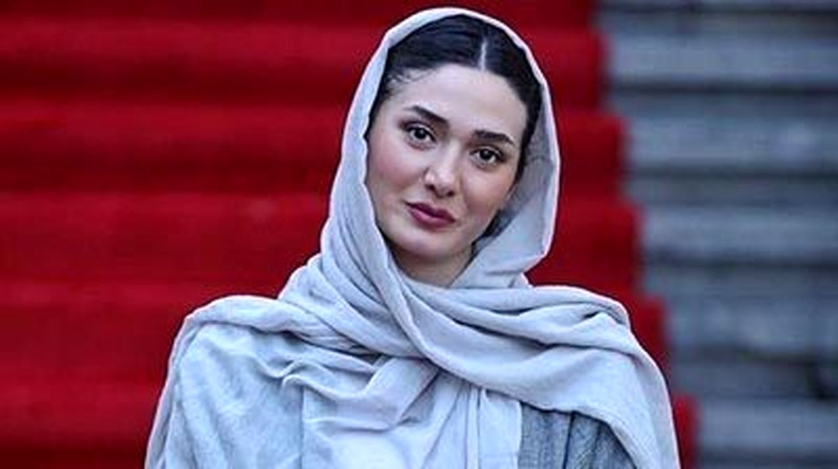 مینا وحید برنده جایزه بهترین بازیگر زن شد