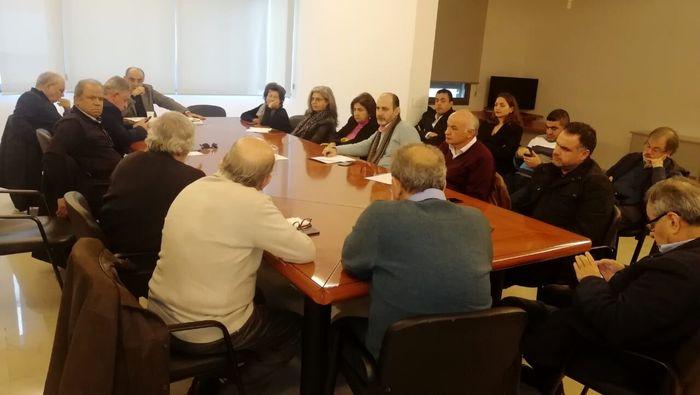 هشدار یک انجمن مسیحی نسبت به آینده لبنان