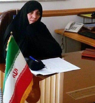 هدف دشمن غفلت زن مسلمان ایرانی از خانواده و حجاب است