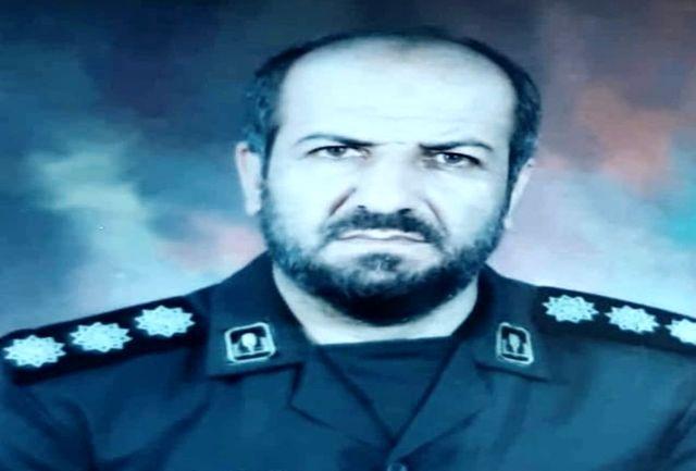 پیام تسلیت سپاه فتح در پی درگذشت یکی از یادگاران دفاع مقدس استان