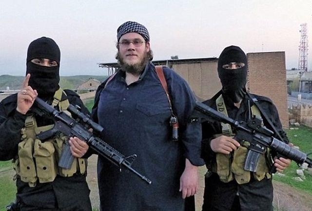 «به نام ایمان»، به کام تروریست ها