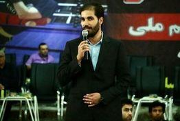 ورزش می تواند مُعرف فرهنگ ایرانی اسلامی به جهانیان باشد