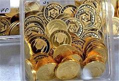 قیمت سکه در کانال 8 میلیون تومان /افت قیمت طلا (امروز 16 اردیبهشت)