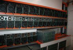 کشف 27 دستگاه ماینر استخراج ارز دیجیتال در کنارک