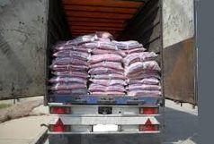 کشف 25 تن شکر قاچاق در ایرانشهر