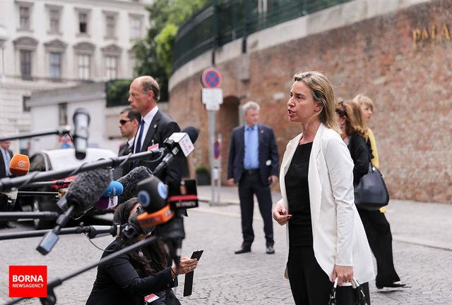 بازخواست اتحادیه اروپا از عربستان سعودی