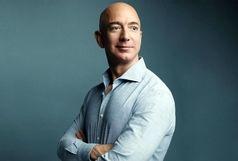 ثروتمند ترین مرد دنیا اسباب بازی شد