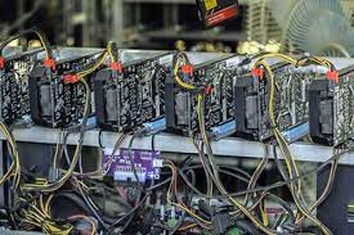 کشف ۵۳ دستگاه ماینر استخراج ارز دیجیتال به ارزش ۱۱ میلیارد و ۶۰۰ میلیون ریال