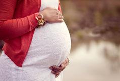 این مادر بزرگ نوهاش را باردار است! +عکس