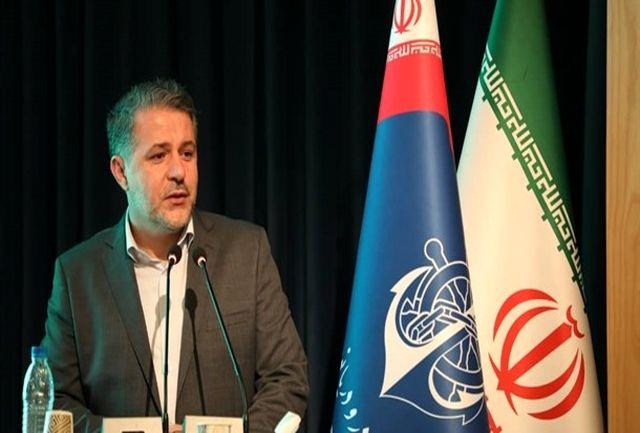 تنها 323 خارجی در ناوگان دریایی ایران کار میکنند/ در ناوگان دریایی ۱۲۵ نفر زن فعال هستند/  هیچ وقت بیکاری در بحث دریانوردی مطرح نبوده است