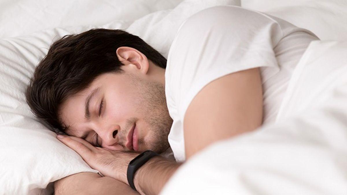 اشتباهات حین خواب منجر به افزایش وزن میشوند