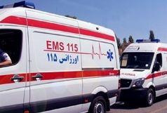 افزایش ۵ برابری مأموریتهای کرونایی اورژانس تهران