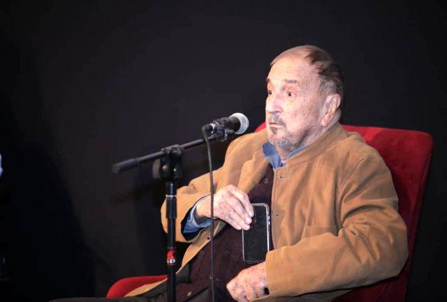 سالن های سینمای ایران فعال و پویا هستند