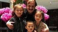نامه مجید مجیدی به مردم چین