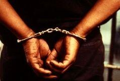 بازداشت عامل هنجارشکن در زاهدان/ نقشه مخالفان نظام نقش بر آب شد