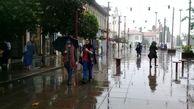 کدام استانها امروز و فردا بارانی میشوند؟