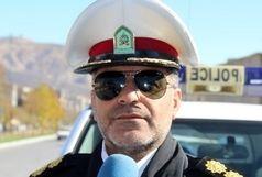 لغو کامل محدودیت های ترافیکی در جاده های استان از امروز
