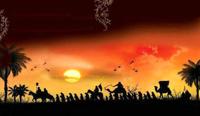 وقایع مهم روز یازدهم محرم الحرام