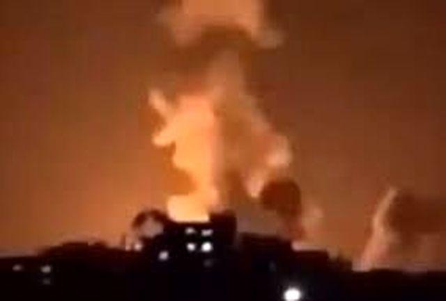 منابع خبری از شلیک خمپاره به فلسطین اشغالی گفتند