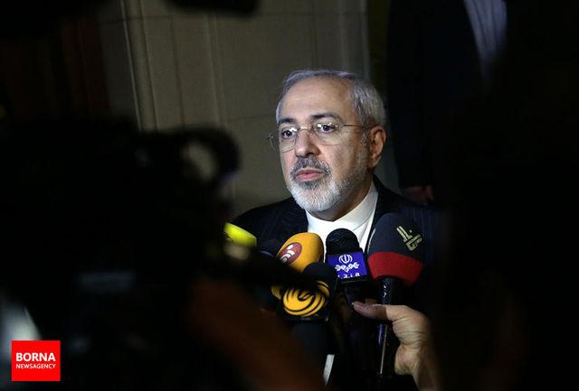 اروپاییها متعهد شدهاند تلاش خود را برای اجرای مفاد توافقهای نشست امشب به کار گیرند/ درباره ارائه تضمین  به ایران صحبت شد
