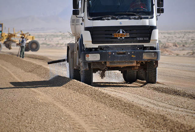 بهره برداری از ١۶٢ طرح قابل افتتاح سازمان راهداری و حمل و نقل جاده ای تا تیر ۱۴۰۰
