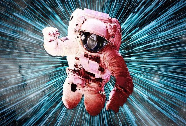 فضانوردان بیشتر به سرطان مبتلا می شوند؟