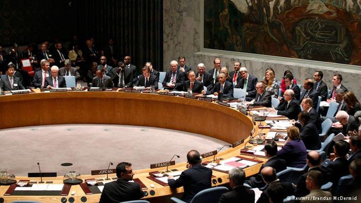 شورای امنیت سازمان ملل باز بودن گذرگاه باب الهوی را یکسال تمدید کرد