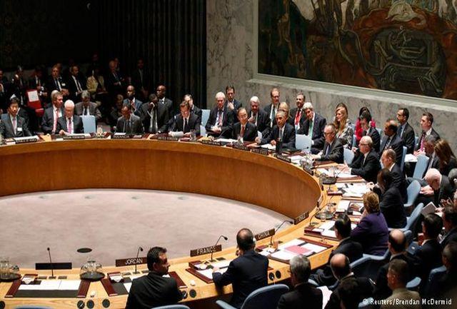 واشنگتن از شکست قطعنامه تمدید تحریم تسلیحاتی ایران آگاه است
